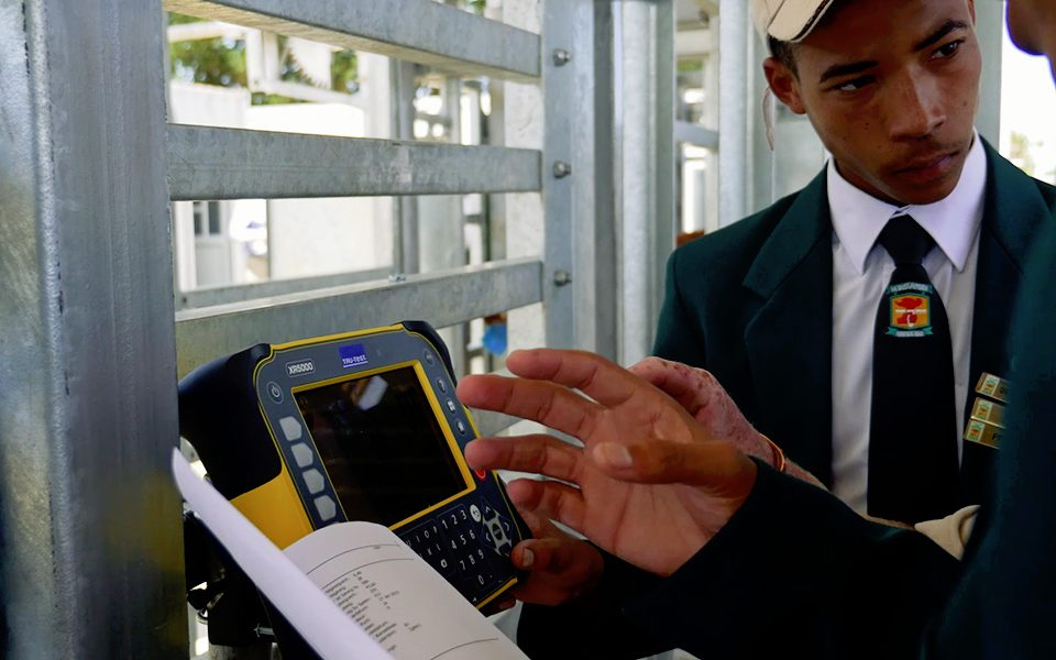 RFID-equipment-school